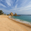 Tossa de Mar, Spain — Stock Photo