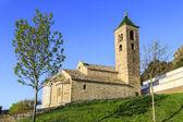 Church of Sant Vicent de Malla — Stock Photo