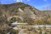 Pont of Cabreta — Stock Photo