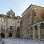 Nuestra Senora de Valvanera Monastery — Stock Photo #27312325