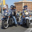 BARCELONA HARLEY DAYS 2013 — Stock Photo