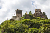 Castle Metternich near Beilstein — Stock Photo