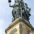 Stock Photo: Niederwald Monument