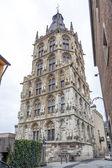 Torre del ayuntamiento de colonia — Foto de Stock