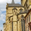 Stock Photo: Trier Cathedral or Dom St. Peter