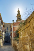Briones village, La Rioja, Spain — Stock Photo