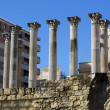 Cordoba Roman temple — Stock Photo #36594033