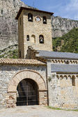Monasterio Santa Maria de Alaon — Stock Photo