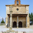 Berlanga de Duero Chapel of Our Lady of Solitude — Stock Photo #45122091