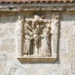 Chapel of the Santo Cristo del Humilladero in Pesquera de Duero — Stock Photo #45438543