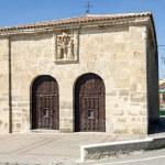 Chapel of the Santo Cristo del Humilladero in Pesquera de Duero — Stock Photo #45439359