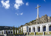 Valley of the Fallen, Madrid — Foto Stock