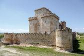 Zamek turegano — Zdjęcie stockowe