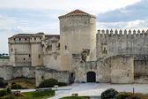 Cuellar Castle, Segovia — Stock fotografie
