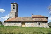 Iglesia de vicolozano — Foto de Stock