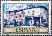 Botero Lerma's Houses — Stock fotografie