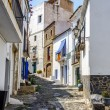 Cadaques, Costa Brava, Spain — Stock Photo #50410899