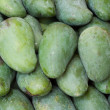 Stock Photo: Mango fruits