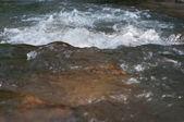 Lampraya waterfall in yala, thailand — Stock Photo