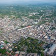 YALA, THAILAND - DECEMBER 5: cityscape of yala city, thailand fr — Stock Photo