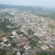 YALA, THAILAND - DECEMBER 5: cityscape of yala city, thailand fr — Stock Photo #16971205