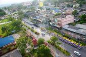 Yala, thajsko - 5. prosince: jala průvod k oslavě ki — Stock fotografie