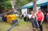 YALA, THAILAND - NOVEMBER 8: Unidentified male yaha student ride — Stok fotoğraf