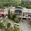 Stock Photo: Genting Skyway
