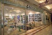KUALA LUMPUR, MALAYSIA - SEP 27: LEGACY shop in Suria Shopping M — Stock Photo