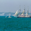 Ship Lord Nelson - Foto de Stock
