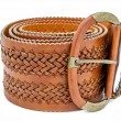 Leather women belts - Lizenzfreies Foto