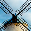 Windmills — Stock Photo #13137413