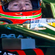 Team Catherham F1, Jarno Trulli, 2012 - Stockfoto