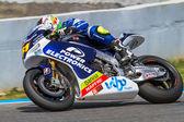 Aleix espargaro pilot motogp — Stock fotografie