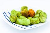 サボテンの果実 — ストック写真