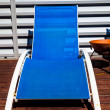 Deckchairs — Stock Photo #18428591