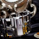 Watch of bracelet — Stock Photo #18429231