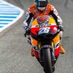 ������, ������: Dani Pedrosa pilot of MotoGP
