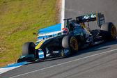 Team Lotus F1, Jarno Trulli, 2011 — Foto Stock