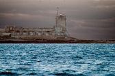Zamek sancti petri — Zdjęcie stockowe