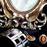 Watch of bracelet — Stock Photo