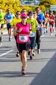 Xxviii ハーフ マラソン バイーア ・ デ ・ カディス — ストック写真