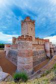 замок мота — Стоковое фото