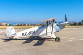 Airplane Bucker 1131 — Fotografia Stock