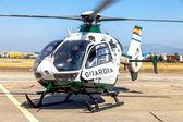 Eurocopter EC135 — Stock Photo