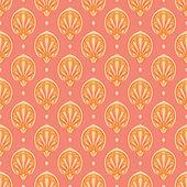 Oro y rosa — Vector de stock