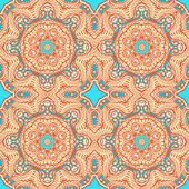Abstract round patterns — Vetorial Stock