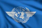 Bandeira da oaci — Foto Stock