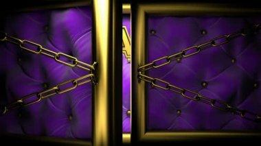 Wealth viol — Stock Video