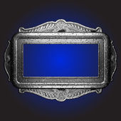 Vector vintage frame — Stock Vector